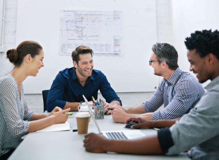 Linkedin Mentors