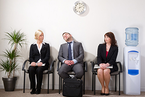 job-waiting