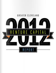 2012 Venture Capital Report