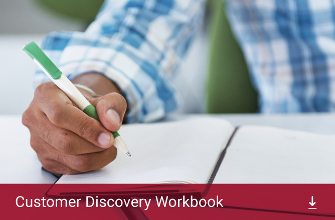 Customer-Discovery-Workbook