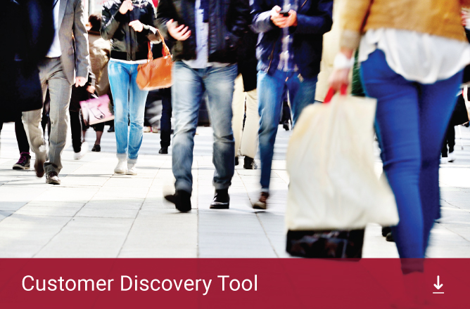 customer-discovery-tool
