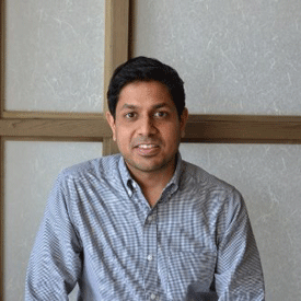 Amit Patel - Startup Stories