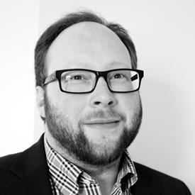 Ed Buchholz - Startup Stories