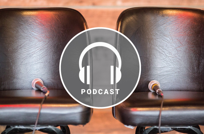 Startup Stories Podcast