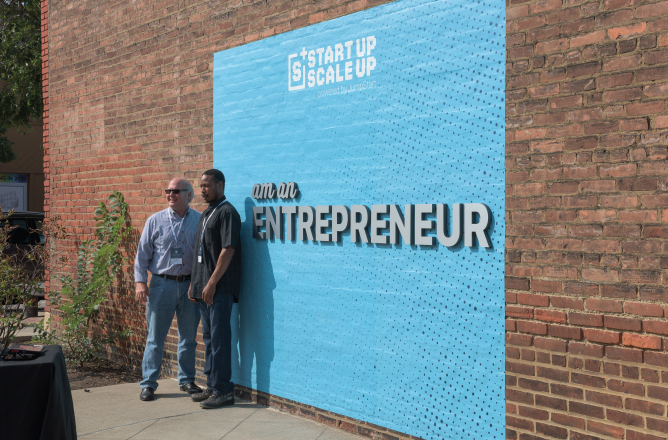 Five Tips For Applying What You Learned At Startup Scaleup 2017
