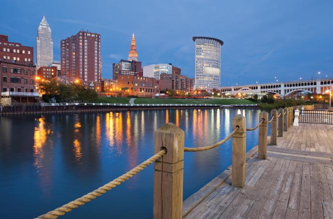 Three Reasons Talent is Boomeranging Back to Northeast Ohio