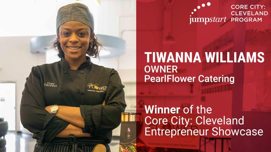 Tiwanna Williams