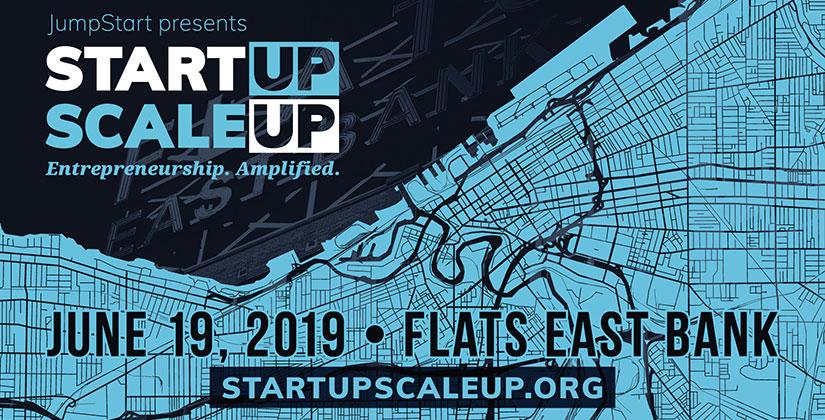 Startup Scaleup 2019
