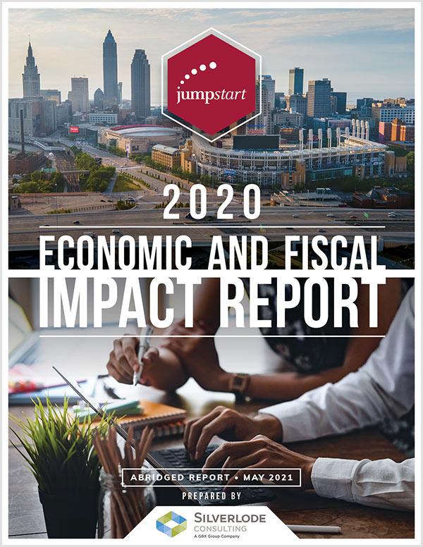 2020 Economic Impact Report